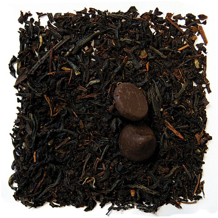 Chocolate Black Tea