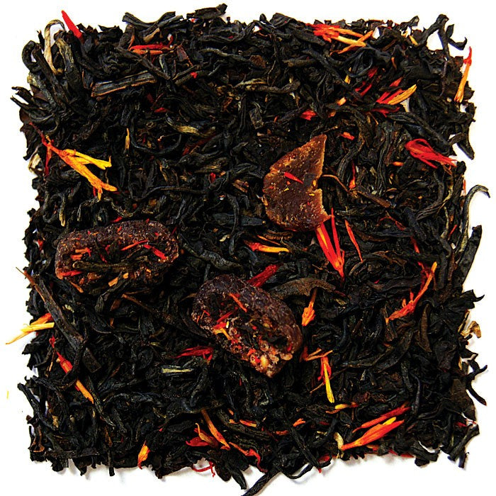 Summer Berries Black Tea