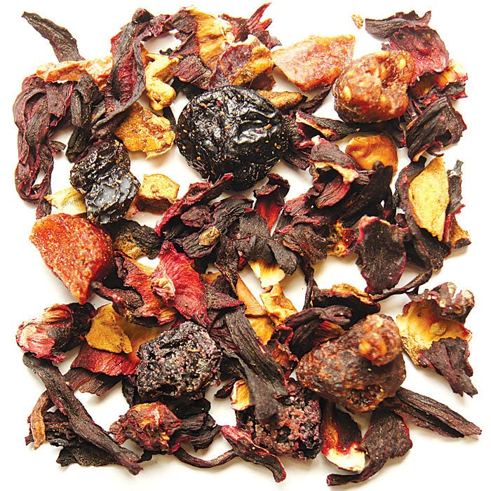 Forest Berries Tea