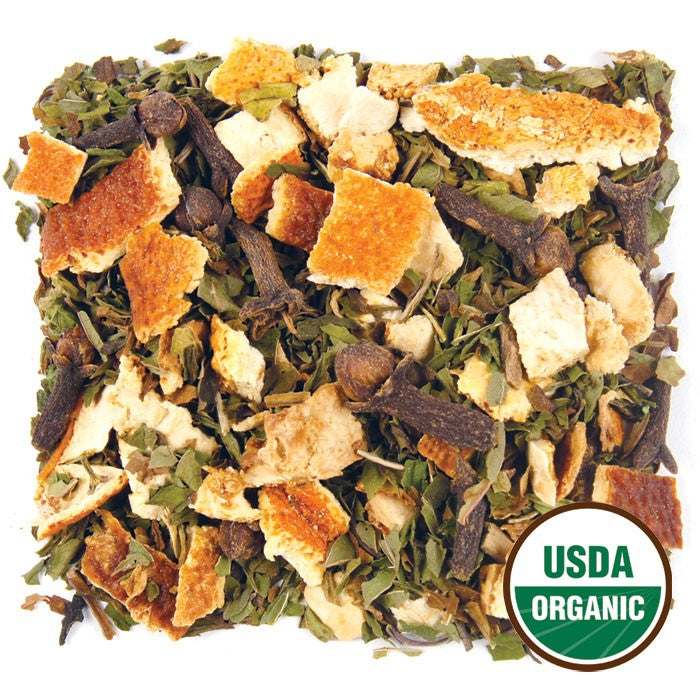 Organic Rooibos Herbal Chai