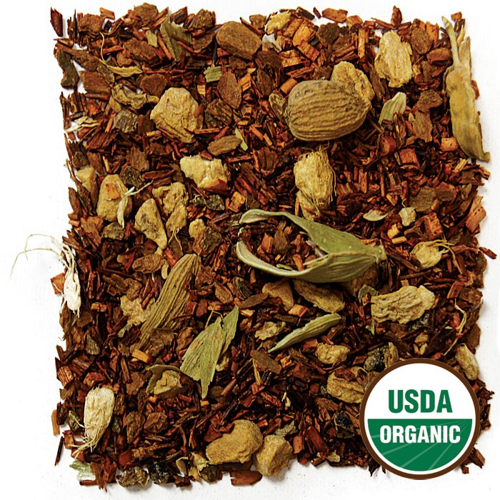 Organic Red Mango Tea