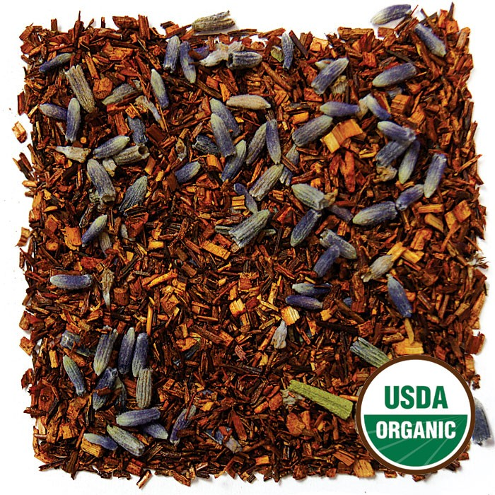 Organic South African Rooibos