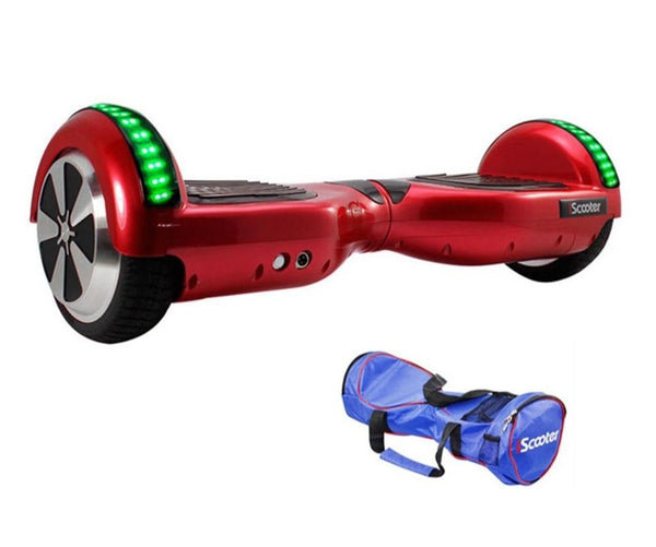 6.5 inch Electric Scooter Hoverboard  lithium Battery