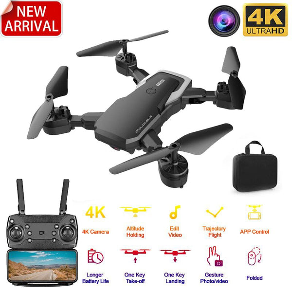 F85 RC Drone 4K HD Camera Professional Aerial Photography