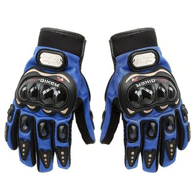 Hot Sale!! Summer Winter Full Finger motorcycle gloves/scooters