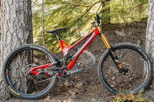 DH-00 - Single Speed Bikes