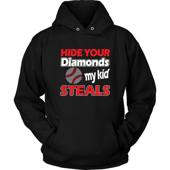 My Kids Steals