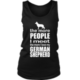 German Shepherd Lovers