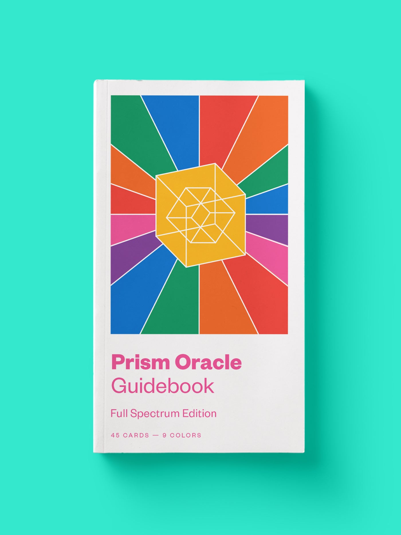 The Prism Oracle