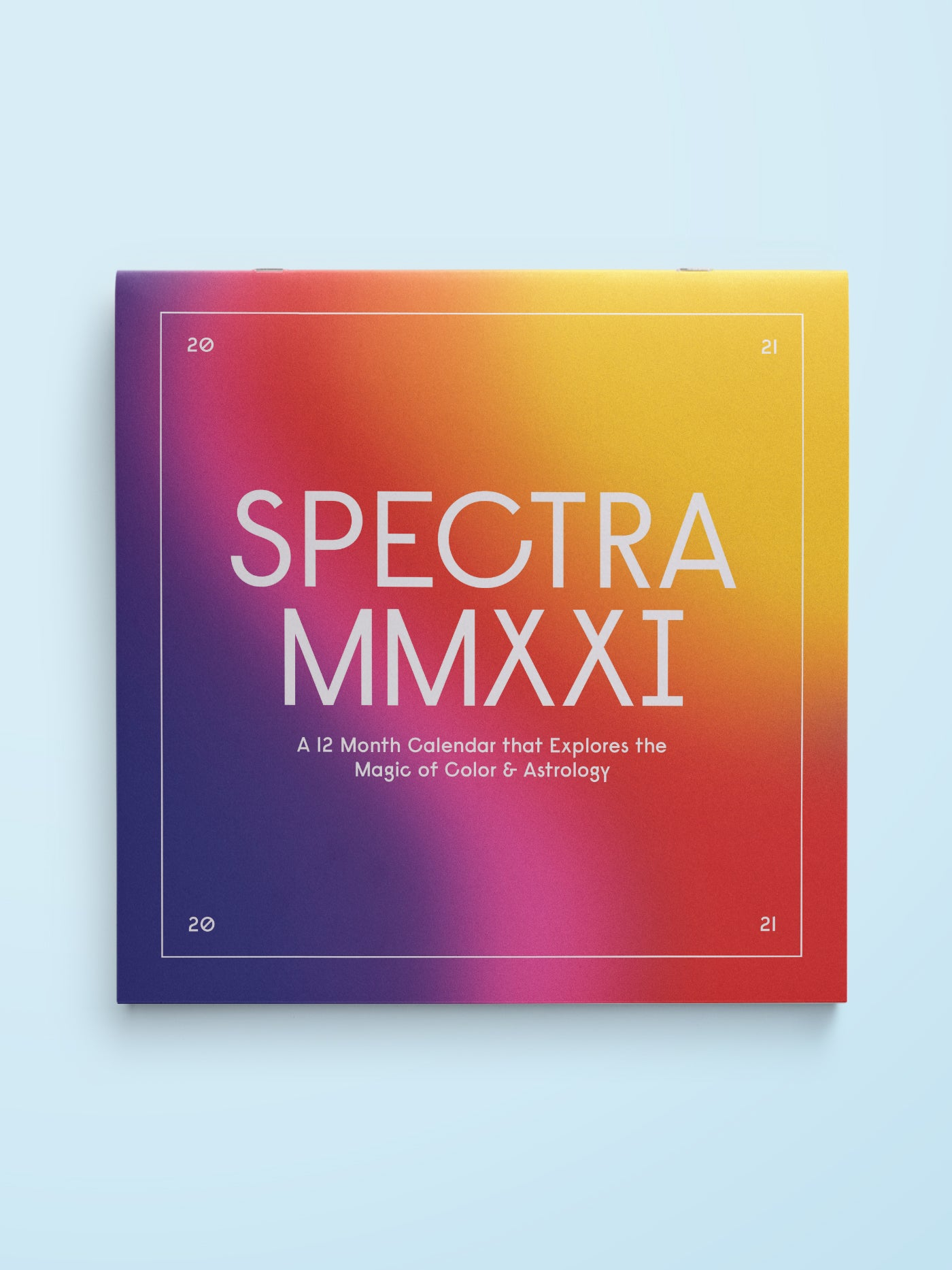 Spectra MMXXI (2021)