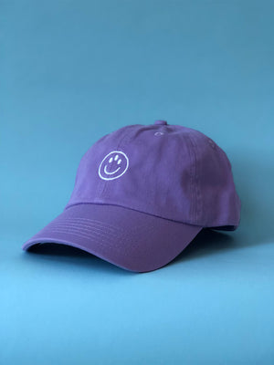 Third Eye Smiley Hat
