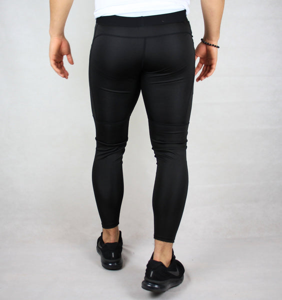 Pantalon de Compression Performance Noir