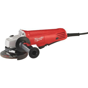 Milwaukee 4-1/2 In. 7.5A Angle Grinder 6140-30