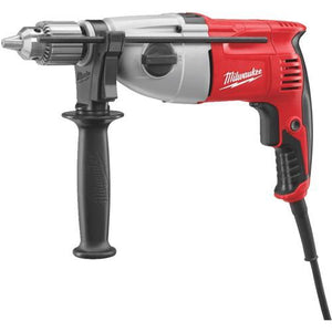 "Milwaukee 1/2"" Hammer Electric Drill 5378-20"