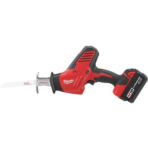 Milwaukee Hackzall M18 Lithium-Ion Cordless Reciprocating Saw 2625-21