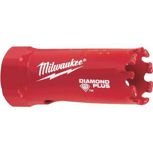 Milwaukee Diamond Plus Hole Saw 49-56-5605