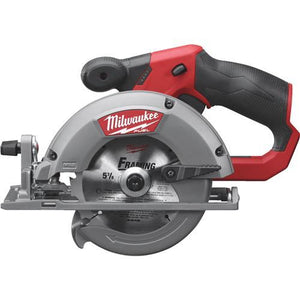 Milwaukee M12 FUEL Lithium-Ion Brushless Cordless Circular Saw - Bare Tool 2530-20