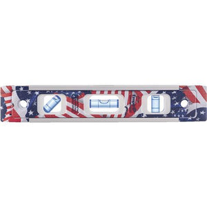 Empire Flag Torpedo Level EM81.9LE