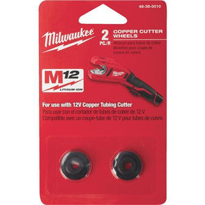 Milwaukee M12 Replacement Cutter Wheel 48-38-0010
