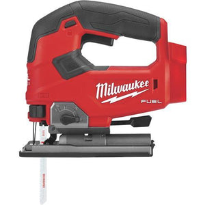 Milwaukee M18 FUEL Lithium-Ion Brushless Cordless Jig Saw - Bare Tool 2737-20