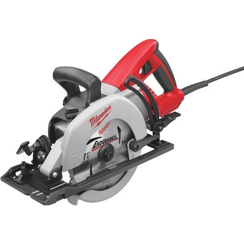 Milwaukee 7-1/4 In. Worm Drive Circular Saw 6477-20