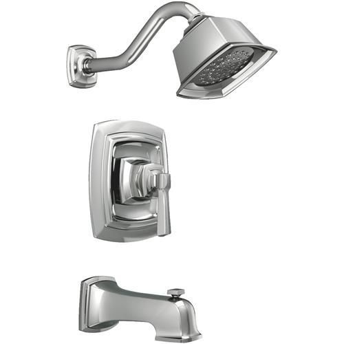 Moen 1-Handle Boardwalk Tub and Shower Faucet 82830EP
