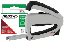 Load image into Gallery viewer, Arrow Fastener Tt21 Staple Gun Trutac
