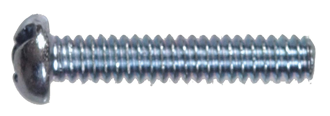 The Hillman Group 90230 10-24-Inch x 1/2-Inch Round Head Combo Machine Screw, 100-Pack