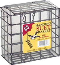 Load image into Gallery viewer, C&S Double Hanging Suet Basket