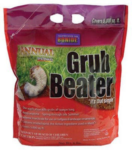 ANNUAL GRUB BEATER GRANULES SHORT STACK