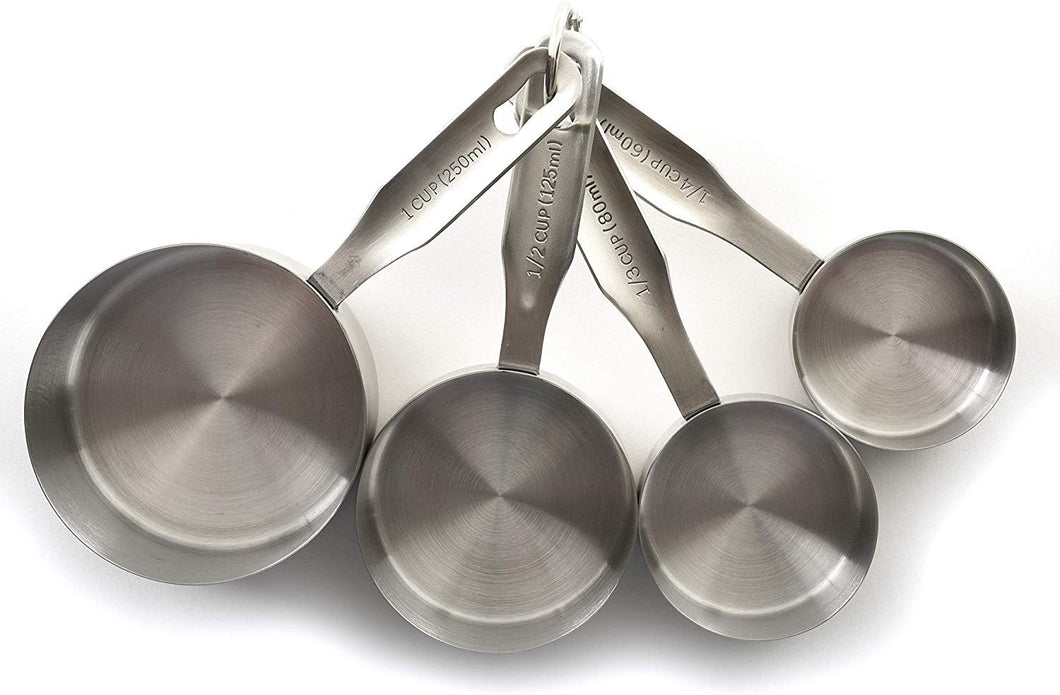 Norpro Stainless Steel Measuring Cups