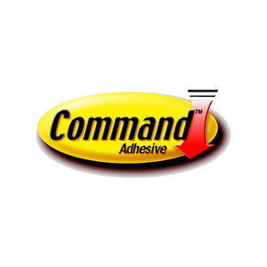 Command Medium Cord Clips, 4-Clip
