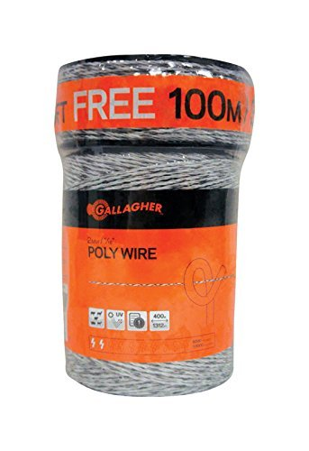 Poly Wire Gry 1320'+300'