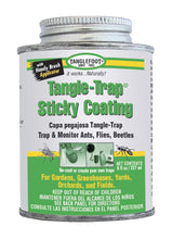 Load image into Gallery viewer, Tanglefoot 0461612 Tree Insect Barrier, 8 oz Sticky Trap (New), C