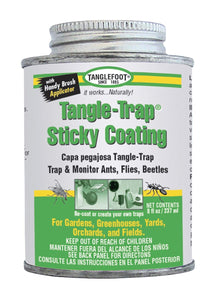 Tanglefoot 0461612 Tree Insect Barrier, 8 oz Sticky Trap (New), C