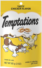 Load image into Gallery viewer, Whiskas Temptations Cat Treats