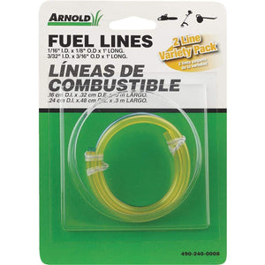 Fuel Line Combo Pack