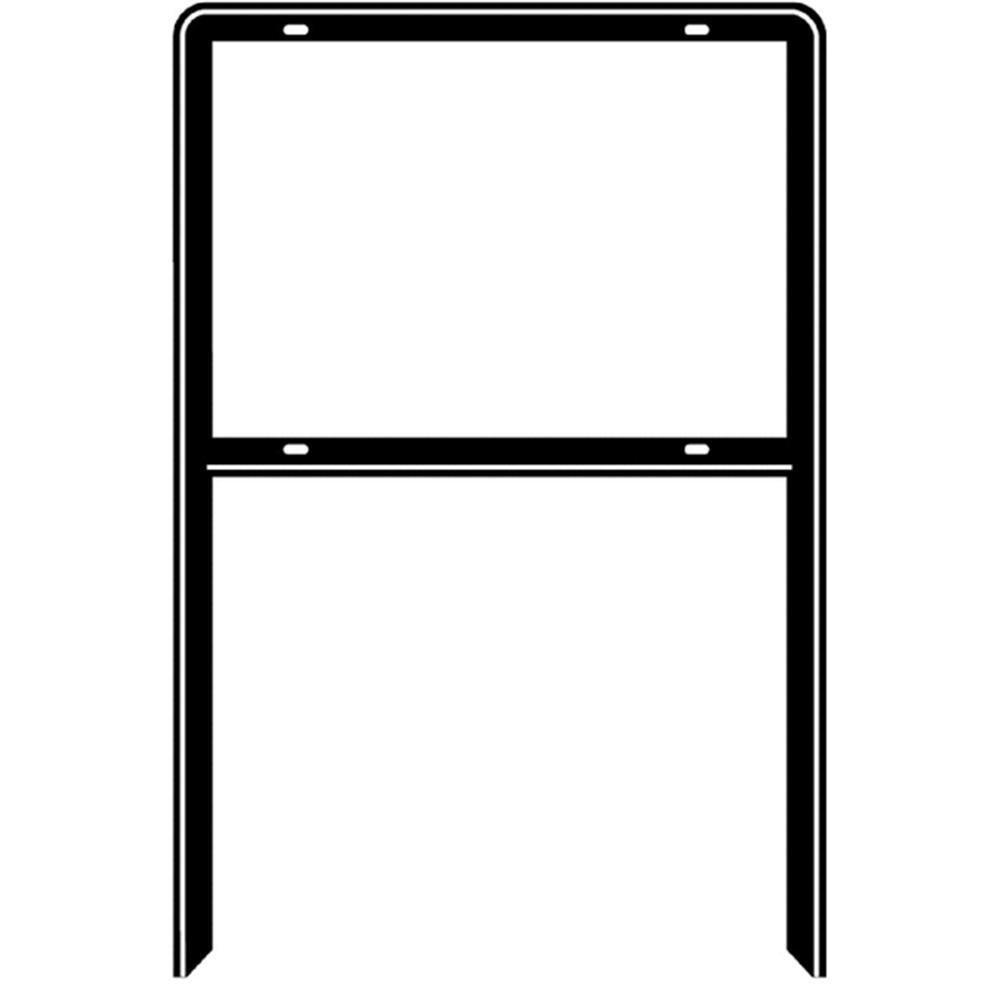 HY-KO PROD HD Sign Frame, 24-1/2