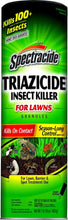 Load image into Gallery viewer, Spectracide Triazicide Insect Killer For Lawns Granules, 1-Pound