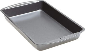 Good Cook 04012 4012 Baking Pan, 11 Inch x 7 Inch