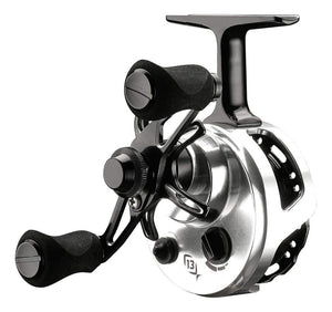 13 Fishing 2015 Black Betty Fishing Reels, Left