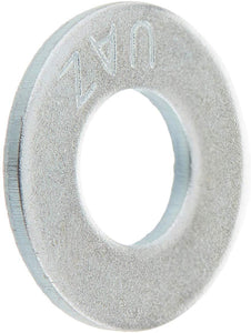 The Hillman Group 280056 1/4-Inch Flat Washer, 100-Pack