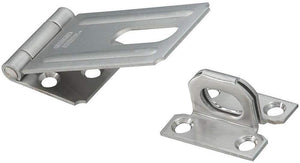 Safety Hasp Ss 3-1/4
