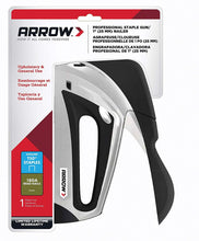Load image into Gallery viewer, Arrow Fastener T50ELITE Professional Staple and Brad Nail Gun