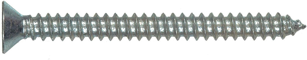 Hillman 80209 10X1-1/4 SHT Metal Screw