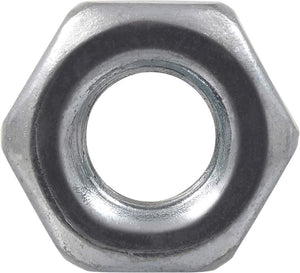 "Hillman 150003 1/4-20 C NEX Coarse Thread Hex Nuts, 1/4""-20, Steel, 100 Pieces"