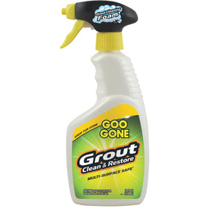 Weiman Products LLC Goo Gone Grout Cleaner And Restore  2052