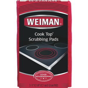 Weiman Products LLC Weiman Cook Top Scrubbing Pad  45