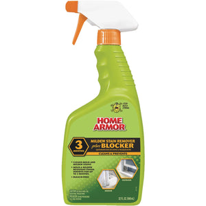 William Barr Home Armor Mold & Mildew Remover Plus Blocker  FG523