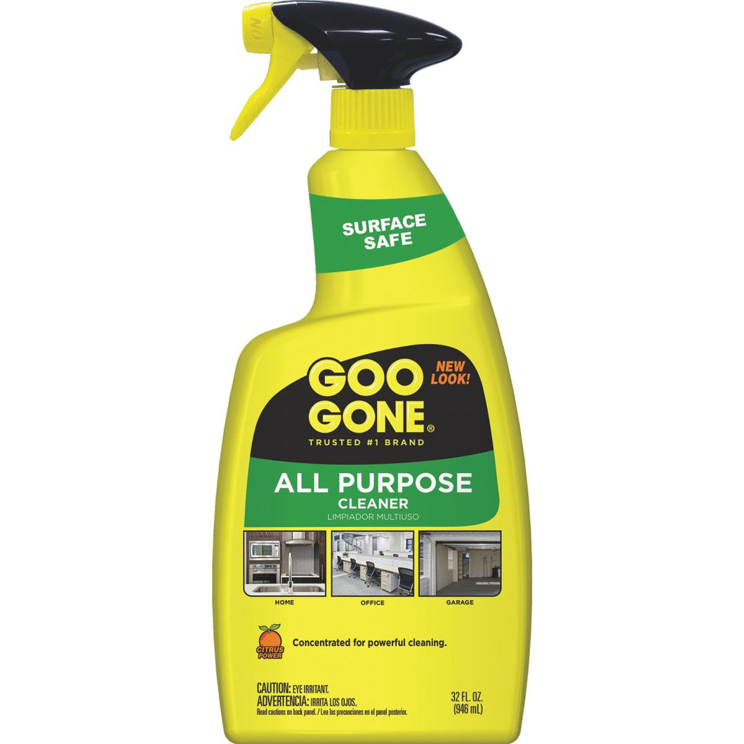 Weiman Products LLC Goo Gone All-Purpose Cleaner  2195